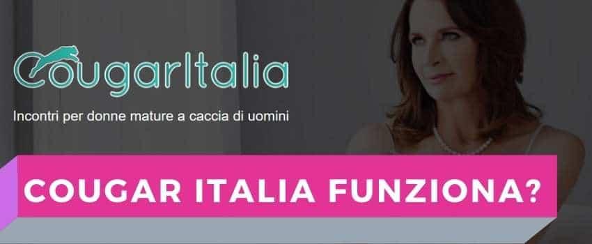 Cougar Italia