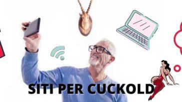 INCONTRI CUCKOLD